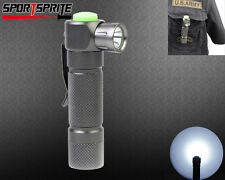 TrustFire 280 Lumen CREE R3 5 Mode AA/14500 mini pocket EDC LED Flashlight light