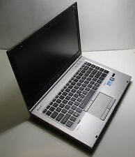 HP Elitebook 8460P /Core i5 2450M @ 2.50 GHz / 4 GB RAM/ 250GB HDD/ NO OS