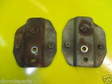 1999 99 YAMAHA VENTURE 600 OEM GENUINE REAR ARM MOUNT BRACKET PLATE SRX/700