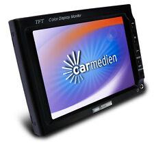 5,6 zoll TFT Monitor für Auto Kopfstütze KFZ CM56 Display 12V mini LCD