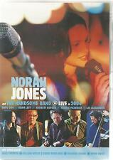 DVD - Norah Jones and the Handsome Band - Live 2004 / #4417