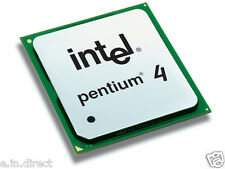 Intel Pentium 4 630 3GHz 2M 775 CPU Processor SL7Z9 775-land FC-LGA4