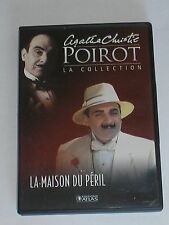 DVD editions ATLAS - la collection HERCULE POIROT - Agatha Christie - VOLUME 7