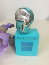 Bvlgari OMNIA PARAIBA Eau de Toilette EDT travel size 0.5 .5 oz 15 ml NEW IN BOX