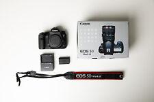 Canon EOS 5D Mark III Mark 3 DSLR Camera Body Cinematography Videography video