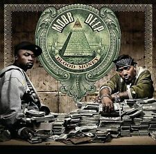 Blood Money [BY MOBB DEEP] -NEW-