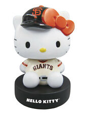 San Francisco SF Giants Hello Kitty Bobblehead SGA 6/8/2014 - not plush doll