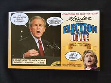 ELECTION DAZE. WHAT ARE THEY REALLY SAYING?