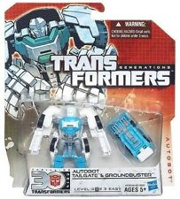 Transformers Hasbro 30th Anniversary Legends Tailgate Groundbuster UK