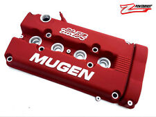 Mugen racing engine valve cover  honda Dohc Vtec 94 95 96 97 98 99 Integra Gsr