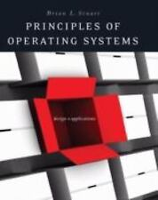 Principles of Operating Systems: Design and Applications (Advanced Topics)