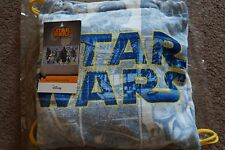 NEW Star Wars Beach Towel and Tote Bag 2 pc Set by Disney