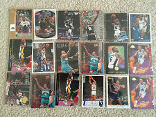 NBA Basketball Lot of 18 EX-PLAYERS Turned SPORTS NBA/COLLEGE COACHES