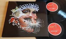 "OH NO ONO - EGGS - 2 12"" 45 GIRI GATEFOLD - EU PRESS"