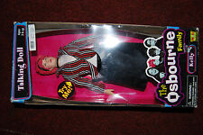 Kelly Osbourne miniature Figure Collectable Doll
