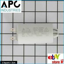 GENUINE FISHER & PAYKEL DRYER 7UF CAPACITOR PART # 427906P REPLACES 427616