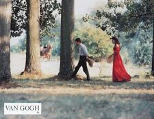 JACQUES DUTRONC VAN GOGH 1990 PHOTO D'EXPLOITATION VINTAGE  #2  MAURICE PIALAT