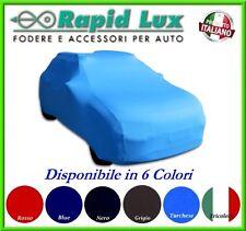 Telo copriauto antipolvere Jolly adattabile per Fiat Panda III Serie (dal 2011)