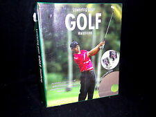 LOWERING YOUR GOLF HANDICAP = 2 HOUR DVD + BOOKS BOXSET