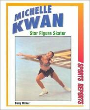 Michelle Kwan, Star Figure Skater (Sports Reports)