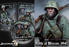 Scale 75 DVD Battle for Moscow 1941 Painting Guide