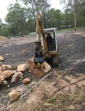 5T Excavator Grab Grapple Grabs All Sizes Heavy Duty Save Money Full Warranty