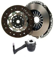 VW Golf Jetta Passat 1.9 2.0 Fits Sachs Flywheel 3 Pc Clutch Kit 2003 To 2013