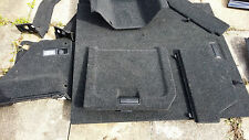 2012 Range Rover Vogue interior plastic carpet panel roof