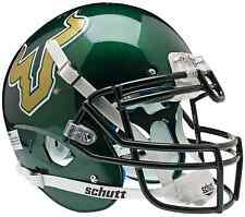 SOUTH FLORIDA BULLS Schutt AiR XP AUTHENTIC Football Helmet