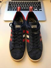 Adidas Originals by Originals Kazuki Campus 80s Felicity KZK ObyO Size 8
