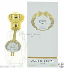 Petite Cherie by Annick Goutal  Eau de Parfum 3.4 oz 100 ml Spray for Women