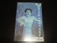 Y - THE LAST MAN #20 Brian K Vaughan  Vertigo DC Comics 2004 NM