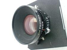 CM Fujinon (Fuji) W 150mm / f 5.6 lens, Copal shutter, TOYO board (B/N. 760250)