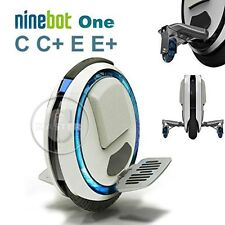 1 Pair UNICYCLE TRAINING BALANCE LEARN ASSISTANT WHEELS C C+ E E+ by NINEBOT ONE