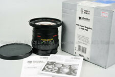New Rollei / Schneider AFD-Super-Angulon 50mm f/2.8 HFT PQS for 6008/HY6/HY6.2