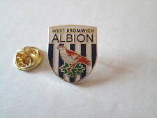 a3 WEST BROMWICH wba FC club spilla football calcio pins inghilterra england