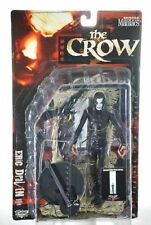 THE CROW      NEW     McFarlane Eric Draven Movie Maniacs 2 Action Figure NIB