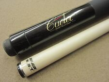Cuetec 13-9273 Prestige Series Black Pool Cue w/ FREE Shipping