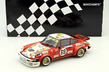 Minichamps Porsche 934 24h LeMans 1978 VSD #69 1/18 Scale. New Release LE of 504