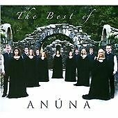 Best Of Anuna - Anuna (2010, CD New)