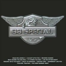 38 SPECIAL - ICON - BEST OF - CD!