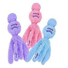 Kong Snugga Wubba Dog Puppy Fabric Fetch Play Toy  - Small
