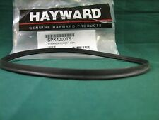 Genuine Hayward Northstar Pool Pump Strainer Cover T-Seal Spx4000TS