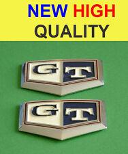 Datsun skyline 240K GT  C210 side Emblems Badge 78 79 80 81