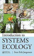 Applied Ecology and Environmental Management: Introduction to Systems Ecology...