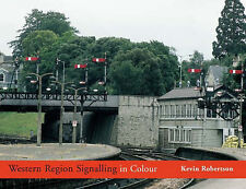 Western Region Signalling in Colour: 1, Kevin Robertson, New Book
