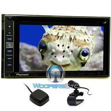 "PIONEER AVIC-6000NEX 6.1"" TV CD DVD MP3 USB GPS IPHONE NAVIGATION IPOD BLUETOOTH"