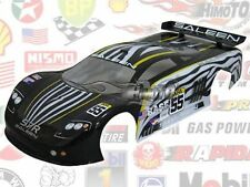 10131 CARROZZERIA SALEEN ON-ROAD 1:10 COMPLETA ADESIVI BODY SHELL CAR PVC HIMOTO