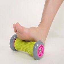 Foot Massage Roller for Plantar Fasciitis Heel Foot Arch Pain Relief Relaxation