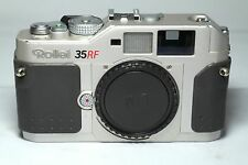 Rollei 35 RF 35mm Rangefinder Film Camera Body Only Leica M mount